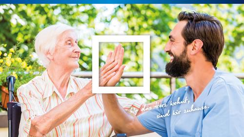 Willkommen bei unserer Herz-Kampagne