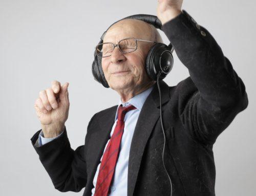"""""""Tag der Hausmusik"""" in den Peter Janssen Seniorenresidenzen."""