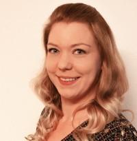 Yvonne Schomaker