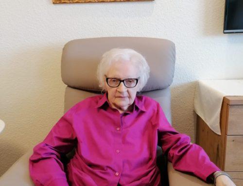 """Ein 90. Geburtstag in der Peter Janssen Seniorenresidenz """"Moordorf"""""""