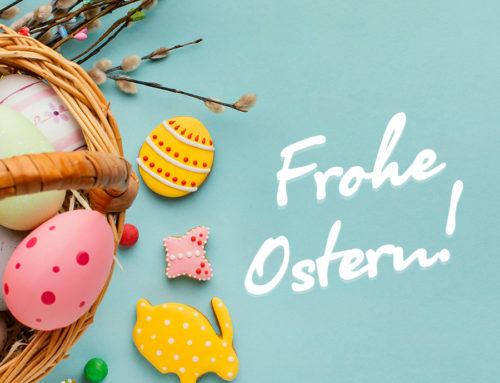 Ostern in den Peter Janssen Seniorenresidenzen